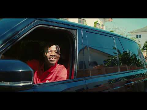 Fancy Gadam -  Best Friend ft Stonebwoy (Official Video)