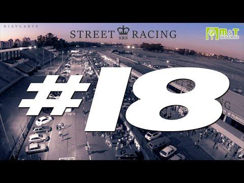 Vídeo #18 - SRS - StreetRacingSRS.com - Diavlarte