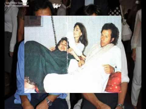 Imran Khan Mausam ki tarah tum bhi badal tu na jaogay? (this...