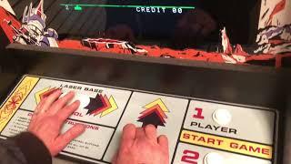 Space Invaders Arcade Game Rental San Francisco Bay Area