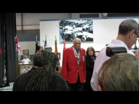 Tribute to Tuskegee Airmen of Arizona