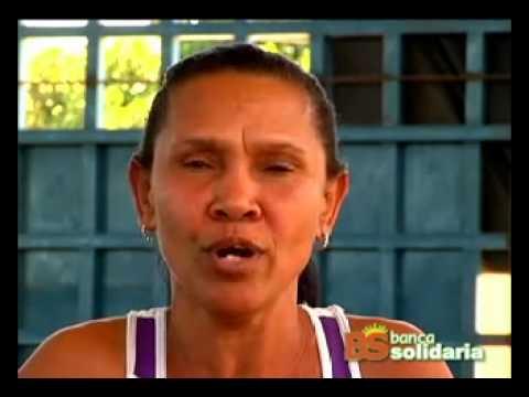 Banca Solidaria. Testimonios I