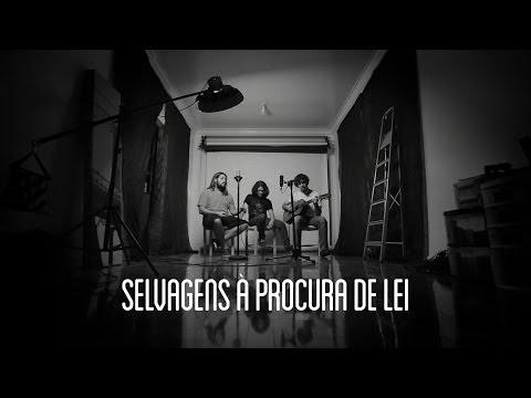 Selvagens à Procura de Lei - Despedida | Studio62
