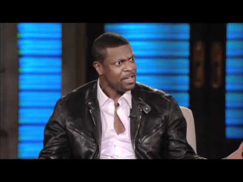 Chris Tucker at Lopez Tonight