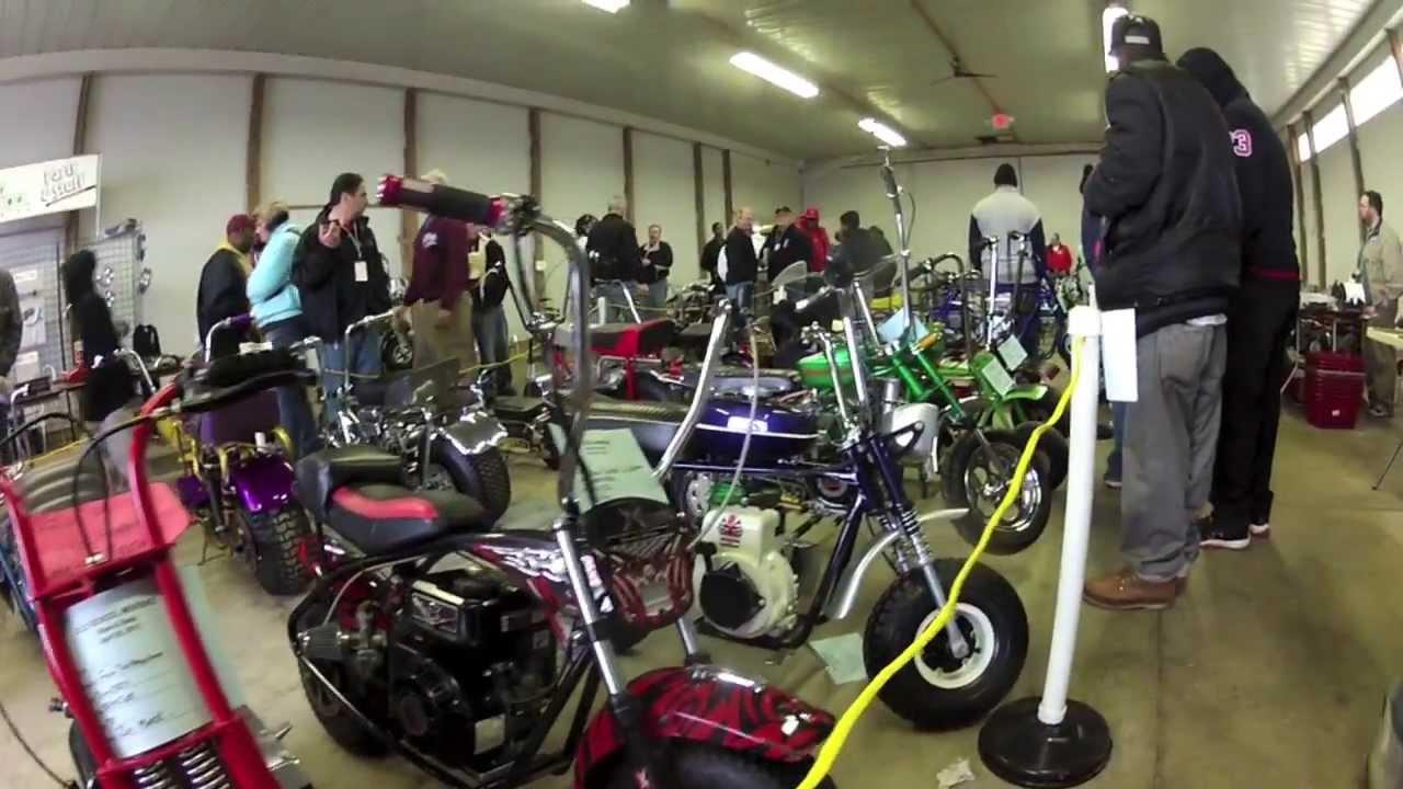 minibike swap meet