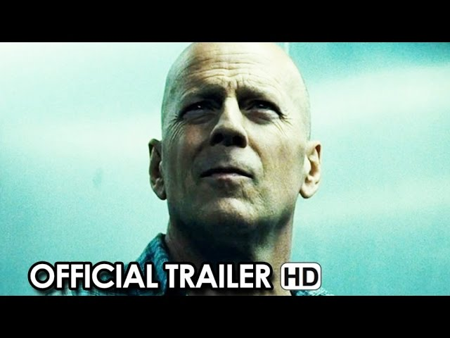 Vice Official Trailer #1 (2015) - Bruce Willis Movie HD