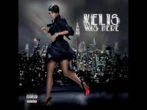 Kelis - I Don