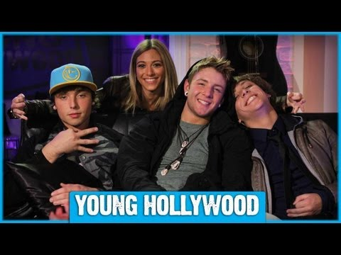 Emblem3 Part 1: The Morning After Elimination