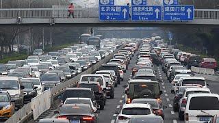 La Cina torna a pensare alle vacanze, con moderazione
