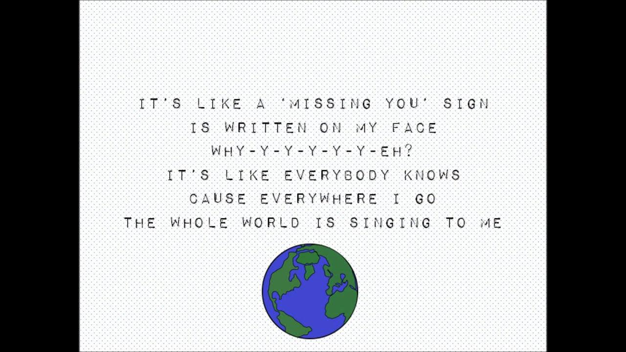 Breaking my heart again lyrics