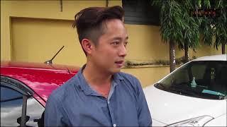 Chủ quán nhậu mướn giang hồ đập xe Grab Car: Tao có tiền tao thích đập  - VietNam News