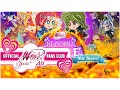 Winx Club Nick Game - Bloomix Battle! (Part 1)
