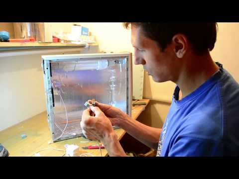 Гроубокс - системник. Своими руками. Видеоурок от Самопалыча.