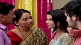 THAPKI PYAAR KI: Bihaan Tries To Misbehave With Thapki? Episode 10th September 2015
