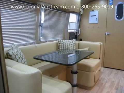 2014 Airstream Flying Cloud 23FB Travel Trailer for Camping New Jersey Dealer