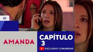 Los Amores de Amanda on FREECABLE TV