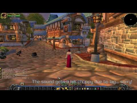 World of Warcraft: An Introduction to Roleplaying (RP) Servers
