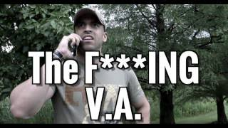 Dealing with the VA (Featuring A Combat Veteran)