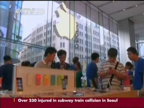 US jury orders Samsung to pay Apple $120 million