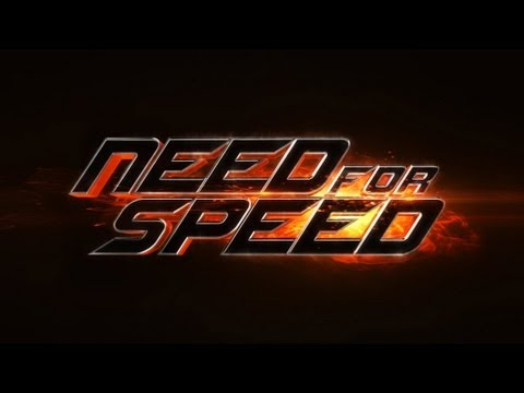 On The Set - Need For Speed Movie