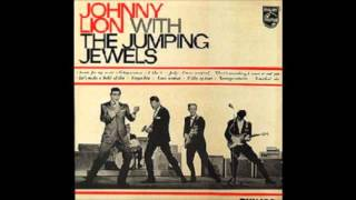 Johnny Lion & The Jumping Jewels - Loddy Lo