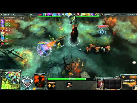 Orange vs ABC Game 4 - GEST Grand Finals with Ninjaboogie!