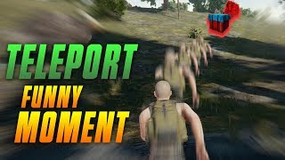 PUBG : Fails & Funny Moments - PlayerUnknown's Battlegrounds Highlights #88
