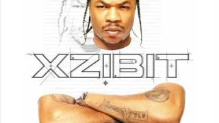 Watch Xzibit Klack video
