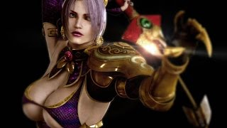 Top 15 Most Epic Video Game Boobs Countdown