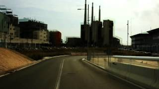 Mount Salem Video - Automat - Mount Tamalpais (feat. Genesis Breyer P-Orridge)