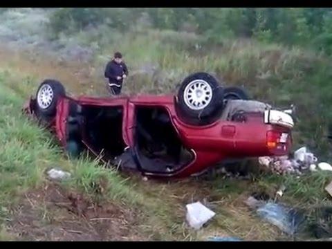 Car accident car crash compilation 2014 part 11