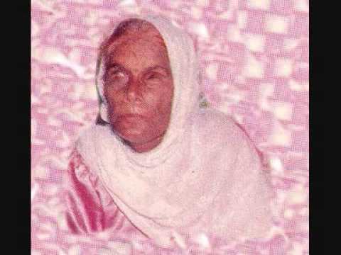 Waqia Karbala - Rehmat Jan - Pothwari Sher [0706] video