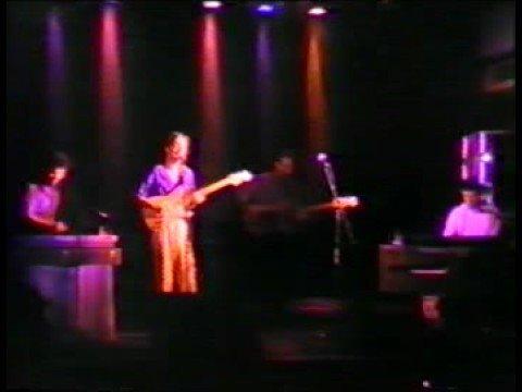 PREFIJO 96 - FUNNY GIRL (LIVE 29-6-1986)