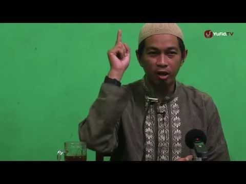Pengajian Keluarga Islam: Sudahkah Anda Berbakti Kepada Orang Tua? - Ustadz Abuz Zubair Hawaary