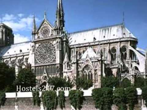 Hostels247.com-Places to visit in Paris France-Book Hostels in Paris