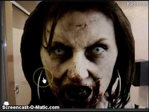 Silent Hill Room 304 Walkthrough Youtube
