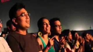 Arjit Singh Live Concert At D Y Patil Stadium Navi Mumbai 2015   YouTube