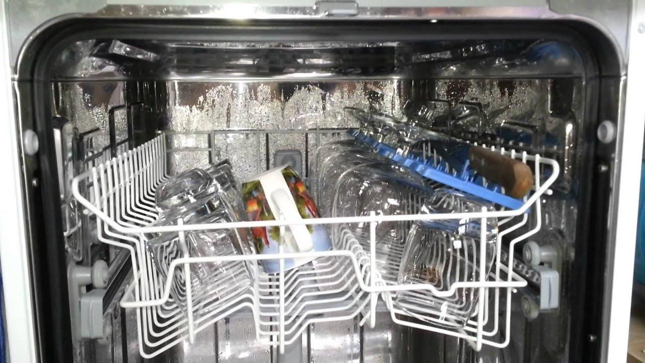 Ремонт посудомоечных машин indesit своими руками