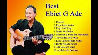 BEST EBIET G ADE Lagu Populer Enak Didengar
