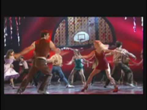 West Side Story - Dance at the Gym - Tony Awards