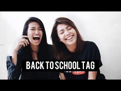 Back To School Tag W Pamela Swing