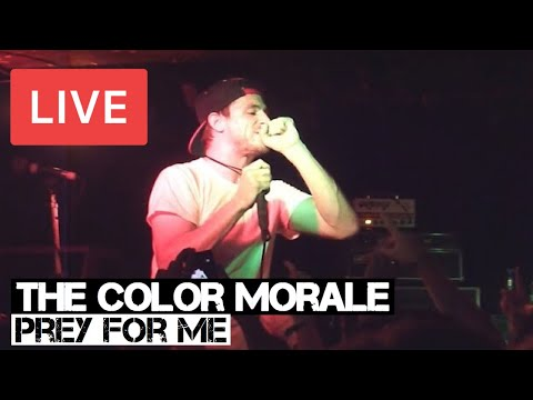 The Color Morale – Prey for Me Live in [HD] @ The Underworld – London 2014