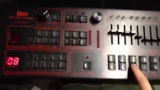 Prince: RIP. Linn Lm-1. The best demo on YouTube (Check out my other vids for HQ Lm-1)