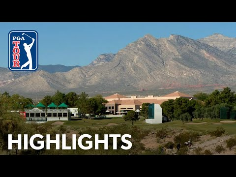 Highlights | Round 2 | Shriners 2019