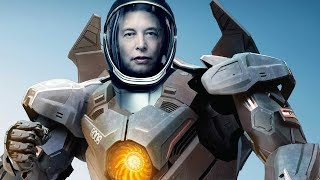 Could Elon Musk Make Pacific Rim Uprising a Reality? (Muskwatch w/ Kyle Hill & Dan Casey)