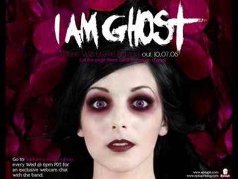 I Am Ghost - So I Guess This Is Goodbye