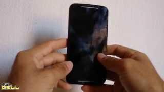 Hard Reset no Moto G todos os modelos com Android 5.0 (Nenhum comando) #UTICell