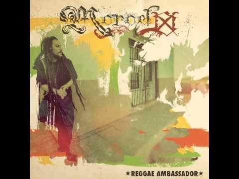 Morodo - Snippet #1 Reggae Ambassador 2014 video