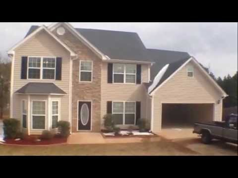 """Rent-To-Own Properties in Covington GA"" 4BR/2.5BA by ""Covington Property Management"""