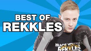 Best of Rekkles | The Swedish ADC Superman
